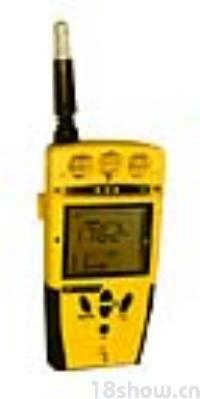 空气质量检测仪 IAQ