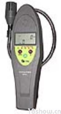 一氧化碳及易燃气体泄漏检测仪 TPI-775