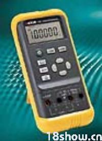 過程信號校驗儀 VC11