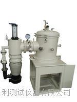 16工位高通量手動電弧熔煉爐