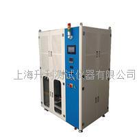 1100℃真空氣氛升降電爐SLS-1100