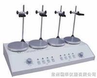 多頭磁力攪拌器 HJ-4