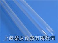 石英電熔透明管  石英電熔透明管