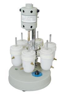 可調高速勻漿機 FS-1