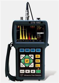 CTS-1002 型超声探伤仪