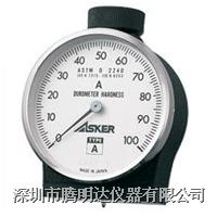 ASKER Durometer Type A A