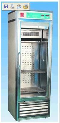 CX-1电脑恒温层析柜