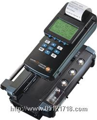 testo 350 XL 环境监测专用仪器  烟气分析仪 testo 350 XL