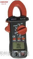 KLH203钳表(频率/电容/温度)