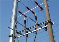 冷縮電力電纜附件