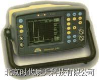 便携式超声波探伤仪SiteScan240