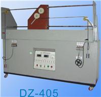 電線電纜曲撓試驗機 DZ-405