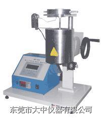 XNR-400C型熔體流動速率測定儀 XNR-400C型熔體流動速率測定儀