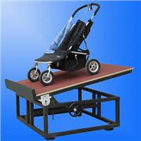 嬰兒車刹車效果試驗機 DZ-8805