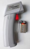 紅外線測溫儀 MT-4