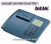 實驗室臺式PH酸堿度計  inoLab pH/ION/Cond 750型