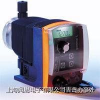 微量計量泵 Gamma/L系列電磁驅動隔膜式精密計量泵