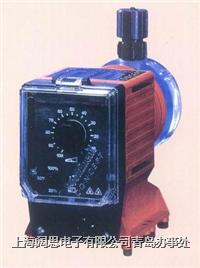 計量泵 CONCEPT C系列小型計量泵