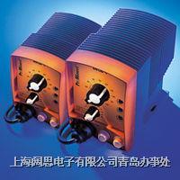 定量泵 Beta?系列電磁驅動隔膜式精密計量泵