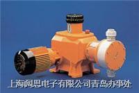 機械隔膜定量泵 Makro TZ和Makro/5精密計量泵