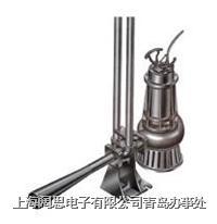 射流曝氣機  JA噴流式曝氣機