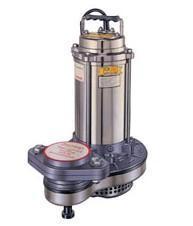 沉水式不銹鋼排水泵  SSP沉水式不銹鋼排水泵