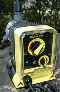 米頓羅計量泵 P+系列電磁加藥泵