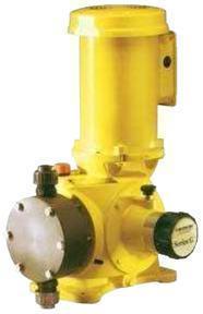 米頓羅機械隔膜計量泵