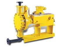 米頓羅液壓隔膜計量泵MBH系列 MBH