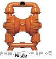 美國威爾頓WILDEN氣動隔膜泵 美國威爾頓WILDEN氣動隔膜泵
