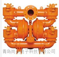 威爾頓氣動隔膜泵,氣動泵,氣動隔膜泵 美國氣動隔膜泵