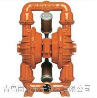 氣動隔膜泵 氣動隔膜泵,威爾頓金屬泵