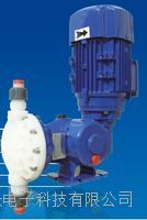 機械隔膜泵加藥泵計量泵 MS1C138