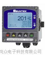 帶RS485的工業電導率/電阻率變送器 EC4110