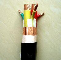 低煙無鹵電纜 DLD-KVV  DLD-KVVP