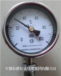 雙金屬溫度計 WSS-301 WSS-411  WSS-481 WSS- 511 WSS-581
