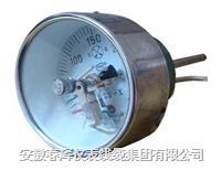電接點雙金屬溫度計  WSSX-401 WSSX-411  WSSX-511