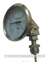 萬向型雙金屬溫度計  WSS-481