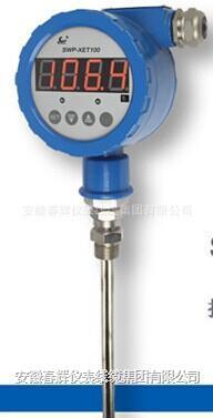 一体化声光报警温度变送器 SWP-XET100-CH