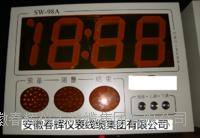 微機鋼水測溫儀 SCW-98A