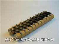 220PF 高壓陶瓷電容倍壓整流模塊 DHB-20KV-221K-12A