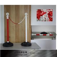 防静电塑料隔离警戒柱隔离栏 LG-SL