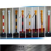 多色塑料挂链栏杆座 LG-SL