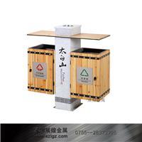 太白山塑木环保桶 GPX-224  S
