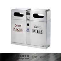 大容量两分类砂钢环保桶 GPX-235 S