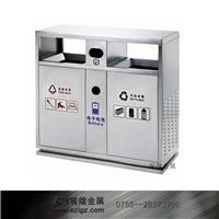 两桶式砂钢环保桶 GPX-237 S