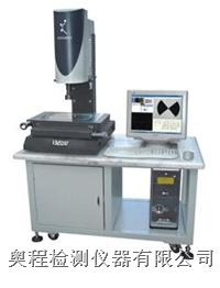 VME/-T系列3D光學影像I測量儀    VME