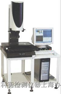 VMC係列光學影像量測儀     VMC