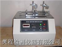 上海 浙江 蘇州酒精橡皮耐磨擦試驗機 AC-100