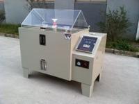 耐高温PP板盐雾试验机